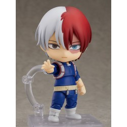 ND1112 MHA Shoto Todoroki Hero's...