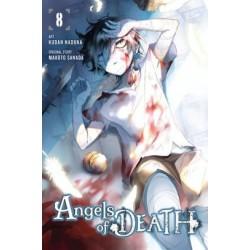 Angels of Death V08