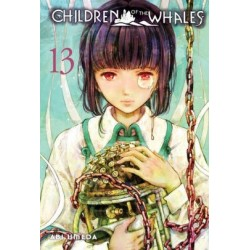 Children of the Whales V13