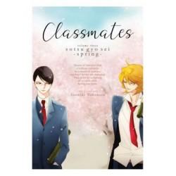 Classmates V03 Sotsu Gyo SEI...