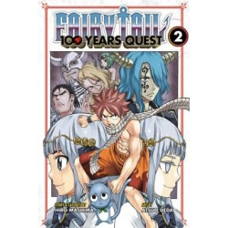 Fairy Tail 100 Years Quest V02