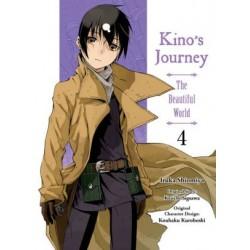 Kino's Journey The Beautiful...