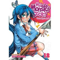 My Monster Secret V18