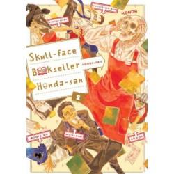 Skull-Face Bookseller Honda-San V02