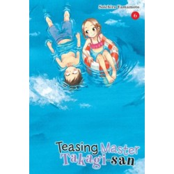 Teasing Master Takagi-San V06