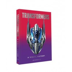 Transformers A Visual History