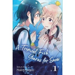 Tropical Fish Yearns for Snow V01