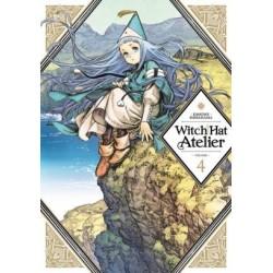 Witch Hat Atelier V04