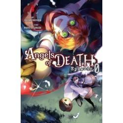 Angels of Death Episode.0 V03