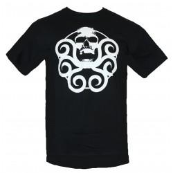 Marvel Hydra Logo Mens T-shirt