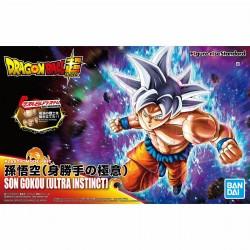 DBS FRS Son Goku Ultra Instinct...