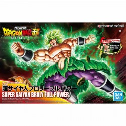 DBS FRS SS Broly Full Power...