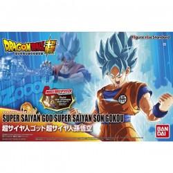 DBS FRS SSGSS Son Goku...