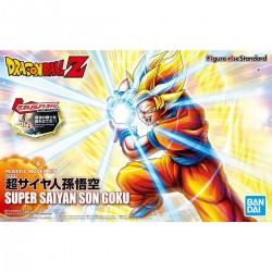 DBZ FRS SS Son Goku Figure-Rise...