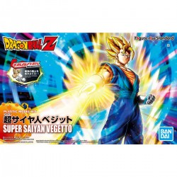 DBZ FRS SS Vegetto Figure-rise...