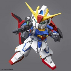 SDGCS K05 Zeta Gundam Cross...