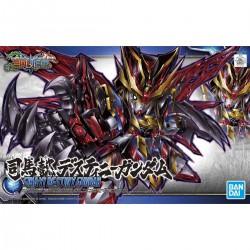 SDGWSS K24 Sima Yi Destiny Gundam