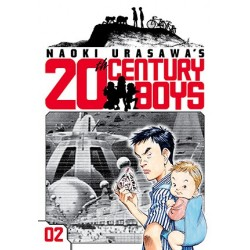 20th Century Boys V02