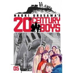 20th Century Boys V05