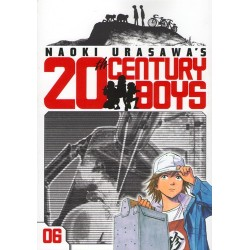 20th Century Boys V06