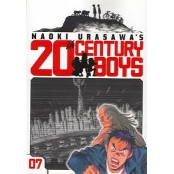 20th Century Boys V07