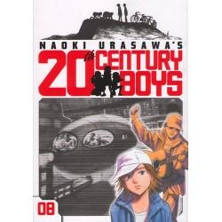 20th Century Boys V08