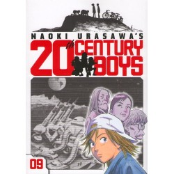 20th Century Boys V09