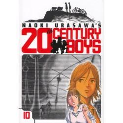 20th Century Boys V10