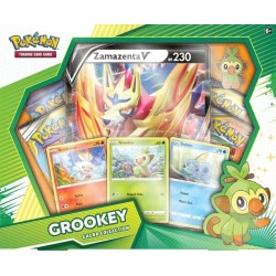 Pokemon Grookey Galar Collection...