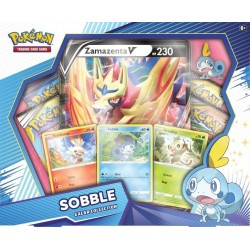 Pokemon Sobble Galar Collection...