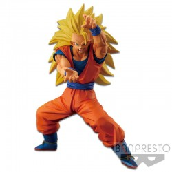 DBS F&S SS3 Son Goku Father & Son...