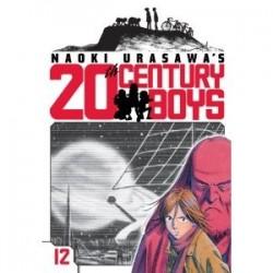 20th Century Boys V12
