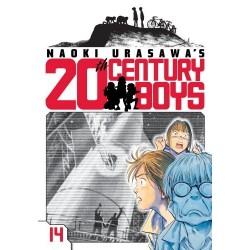 20th Century Boys V14