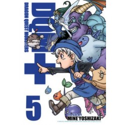 Dragon Quest Monsters+ V05