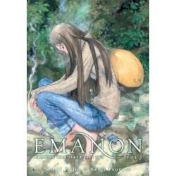 Emanon V03 Emanon Wanderer Part Two