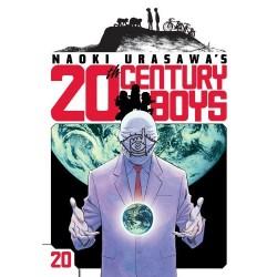 20th Century Boys V20