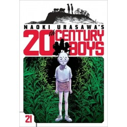 20th Century Boys V21