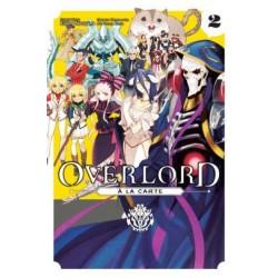 Overlord À La Carte V02