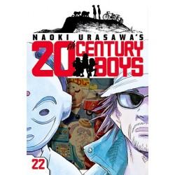 20th Century Boys V22