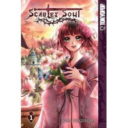 Scarlet Soul V01