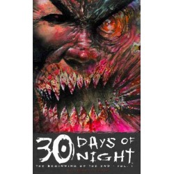 30 Days of Night Ongoing V01