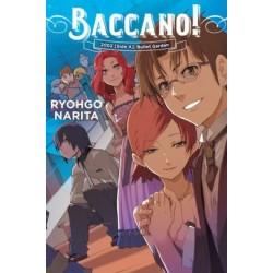 Baccano! Novel V12 2002 [side A]...
