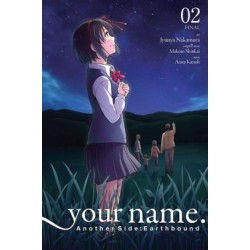 Your Name. Another Side:...