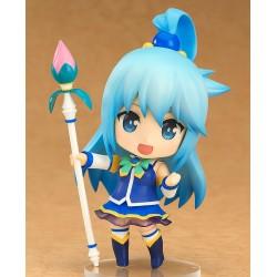ND630 Konosuba Aqua Nendoroid