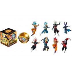 Dragon Ball Super Gacha Ball...