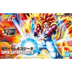 DBGT FRS SS4 Gogeta Figure-rise...