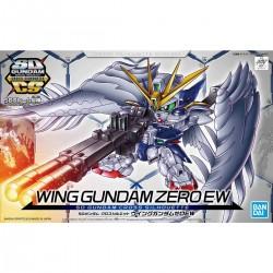 SDGCS K13 Wing Gundam Zero...
