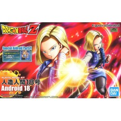 DBZ FRS Android 18 Figure-rise...