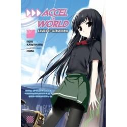 Accel World Novel V07 Armor of...
