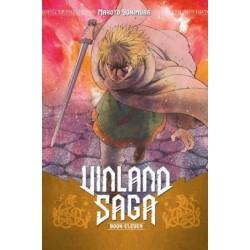 Vinland Saga V11